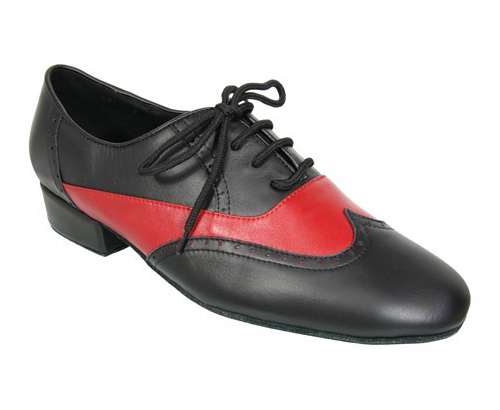 Red Latin Dance Shoes Uk