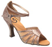 RoTate Ladies Latin Dance Shoe 1001