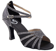 RoTate Ladies Latin Dance Shoe 1002
