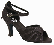 RoTate Ladies Latin Dance Shoe 1003