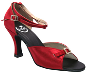 RoTate Ladies Latin Dance Shoe 1005