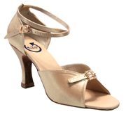 RoTate Ladies Latin Dance Shoe 1006
