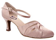 RoTate Ladies Latin Dance Shoe 1009