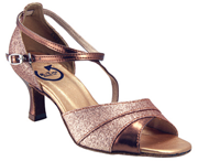 RoTate Ladies Latin Dance Shoe 1022