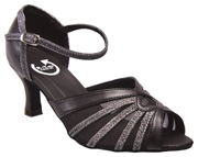 RoTate Ladies Latin Dance Shoe 1024