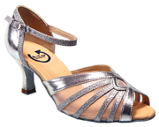 RoTate Ladies Latin Dance Shoe 1026