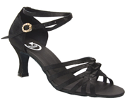 RoTate Ladies Latin Dance Shoe 1032
