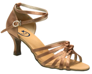 RoTate Ladies Latin Dance Shoe 1033