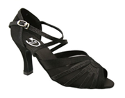 RoTate Ladies Latin Dance Shoe 1069