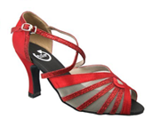 RoTate Ladies Latin Dance Shoe 1071