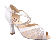 RoTate Ladies Latin Dance Shoe 1072