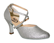 RoTate Ladies Latin Dance Shoe 1074