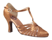 RoTate Ladies Latin Dance Shoe 1079