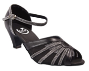 RoTate Ladies Latin Dance Shoe 1092