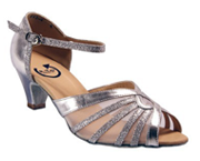 RoTate Ladies Latin Dance Shoe 1093