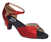 RoTate Ladies Latin Dance Shoe 1098