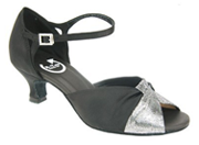 RoTate Ladies Latin Dance Shoe 1128