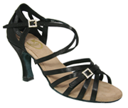 RoTate Ladies Latin Dance Shoe 1135
