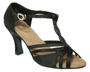 RoTate Ladies Latin Dance Shoe 1136