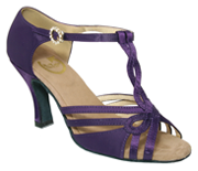 RoTate Ladies Latin Dance Shoe 1137