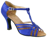 RoTate Ladies Latin Dance Shoe 1138
