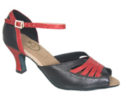 RoTate Ladies Latin Dance Shoe 1141