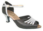RoTate Ladies Latin Dance Shoe 1142
