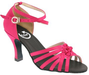 RoTate Ladies Latin Dance Shoe 1145