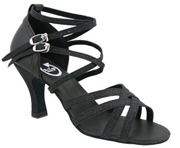 RoTate Ladies Latin Dance Shoe 1149