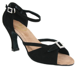 RoTate Ladies Latin Dance Shoe 1154