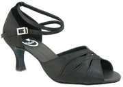 RoTate Ladies Latin Dance Shoe 1176