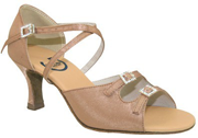 RoTate Ladies Latin Dance Shoe 1179