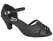 RoTate Ladies Latin Dance Shoe 1209