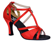 RoTate Ladies Latin Dance Shoe 1214