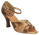 RoTate Ladies Latin Dance Shoe 996