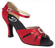 RoTate Ladies Latin Dance Shoe 999